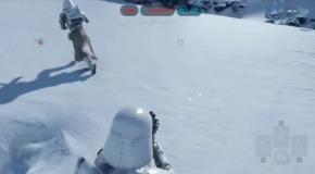 Star Wars: Battlefront ������� ������