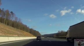 Немецкие автобаны и Американские хайвеи - Сравнение