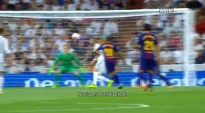 Реал - Барселона 2:0 Обзор матча за Суперкубок Испании