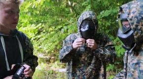 Андрушевка - День 5 - Летние лагеря HFO