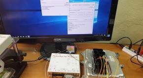 PowerBox for PCMflash чтение Bosch MEVD 17.2.8 GPT