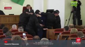 Ручні загони місцевої влади: навіщо Труханову, Кернесу і Філатову своя муніципальна варта