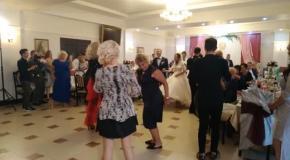 Свадьба в Бердичеве- Шоу пародий Дмитрия Черникова- Ирина Билык. Wedding UA