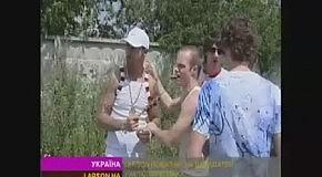 Larson - ЛЮКС ФМ - Пикник со звездой