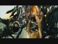 Movie Mix - Rammstein - Mein Herz Brennt (Instrumental)