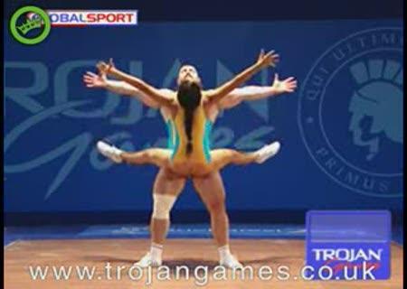 Фото спорт приколы секс