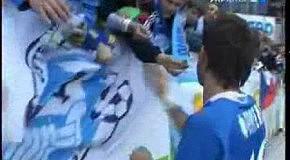Футбольный уик-энд от 25 апреля 2010