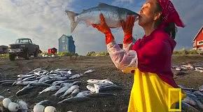 National Geographic: Скрытая Аляска