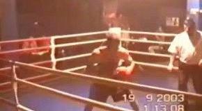 Клуб профессионального бокса - Патриот (часть 2)
