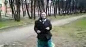 техно-бабка