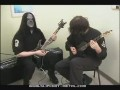 Mick and James (Slipknot) Opium Of The People