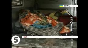 Тела жертв на Майдане 20 февраля 2014 года