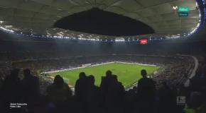Гамбург - Боруссия Д 0-3