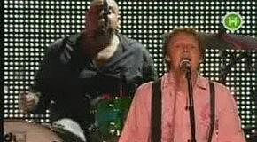 Paul McCartney - Back in the U.S.S.R. (Live Kiev)