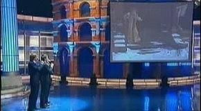 "КВН - озвучка фильма ""морозко"""