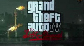 GTA- Episodes From Liberty City Console Comparison Video [HD]