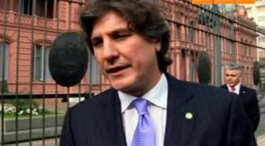 Аргентина отдает долги