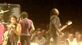 2007.08.26 Лондон. Концерт Rolling Stones