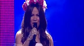 Gaitana - Be My Guest: финал Евровидения 2012