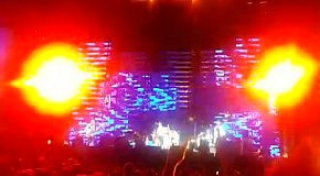 Red Hot Chili Peppers - Ethiopia (live in Kiev)