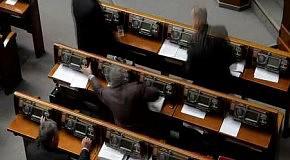 Украина в тисках тотального контроля