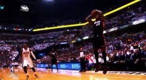 Обзор игр NBA за 26 мая 2013
