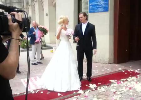 Фото из свадьба леры кудрявцевой 88