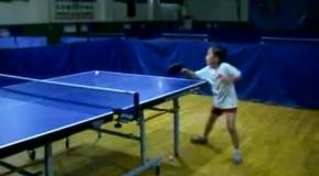 Шестилетняя китаянка делает рекорды