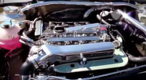 Контрактные двигатели  Запчасти из Европы