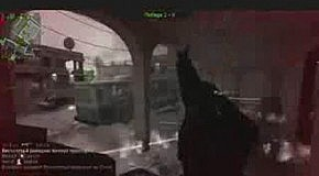 CoD4 Public Multiplayer #2 (осторожно метал)