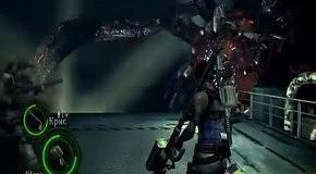 Прохождение Resident Evil 5 Co-op (чать 42)