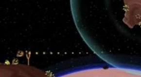 Прохождение Angry Birds: Star Wars 30 Tatooine
