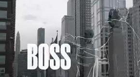 Босс / Boss 2 сезон 6 серия