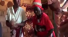 8-летний мальчик женился на пенсионерке