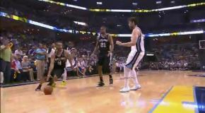 Обзор игр NBA за 27 мая 2013