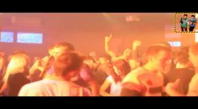 DJ Forsage & Topless DJ Aurika in club Shokolad