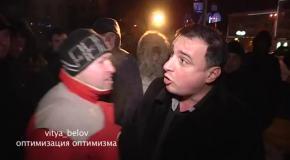 """""""Правильно эти четверо погибли! Надо еще жёстче"""" - депутат Луганского облсовета"""