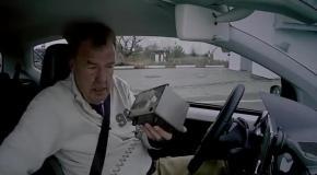 Top Gear в Украине: поездка в Чернобыль