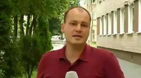 Школьников в Ялте заставили написать объяснительные за спетый гимн Украины