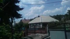 Донецк, 10 июля: мощные взрывы в городе