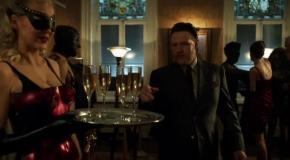 Готэм / Gotham 1 сезон 21 серия смотреть онлайн 2015