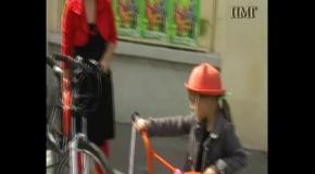 Велосипед! Это то ,что надо!