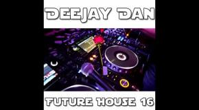 DeeJay Dan - Future House 16 [2016]