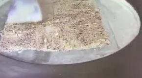 Как делают мороженое в Таиланде