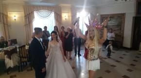 Двойник Оли Поляковой- Свадьба в Бердичеве. Версаль. Дмитрий Черников