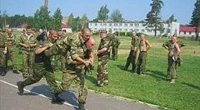 Ты сцуко в Армии! // Песня ко дню ВДВ))