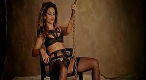 Моника Крус показала свое естество в новом ролике Agent Provocateur