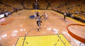 Обзор игр NBA за 16 мая