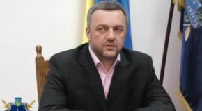 Генпрокурор Олег Махніцький попередив сепаратистів