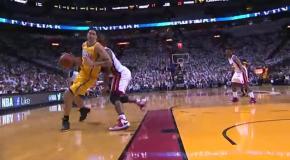 Топ-5 моментов NBA за 24 мая 2014